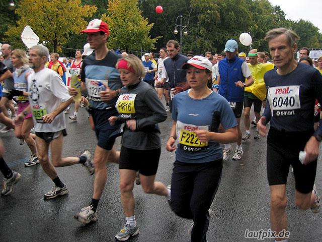 Berlin Marathon 2004 - 164