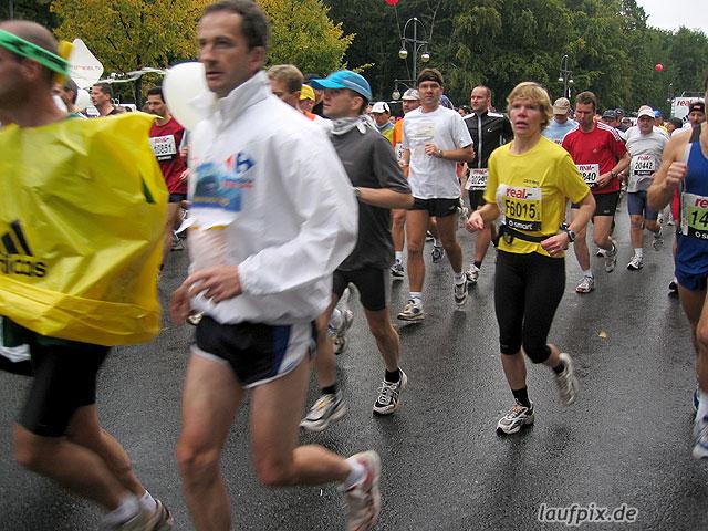 Berlin Marathon 2004 - 165