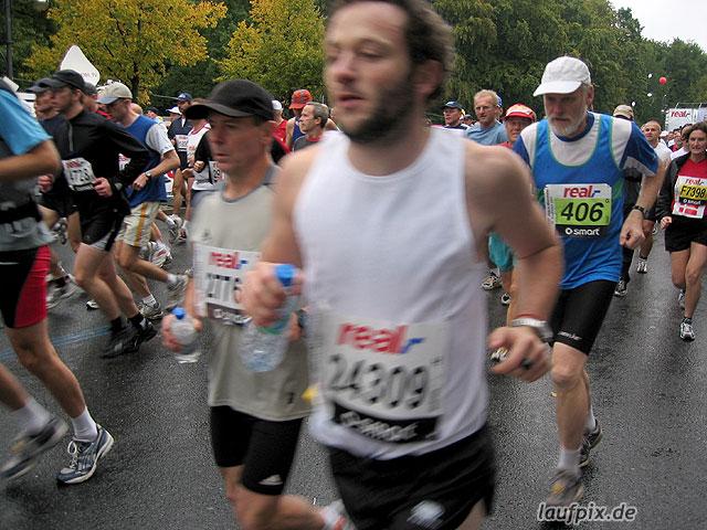 Berlin Marathon 2004 - 168