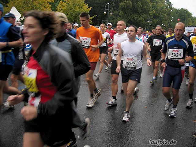 Berlin Marathon 2004 - 169