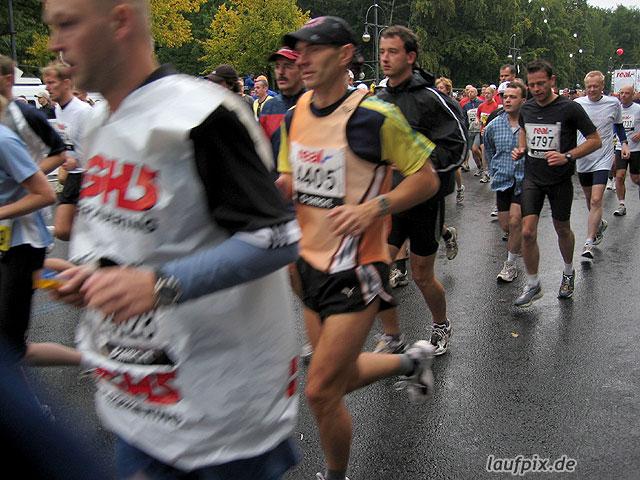Berlin Marathon 2004 - 171
