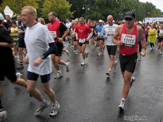 Berlin Marathon 2004 - 172