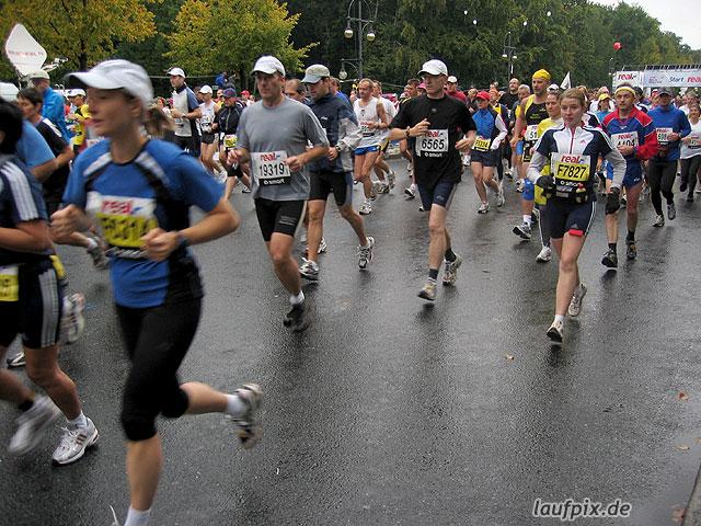 Berlin Marathon 2004 - 173