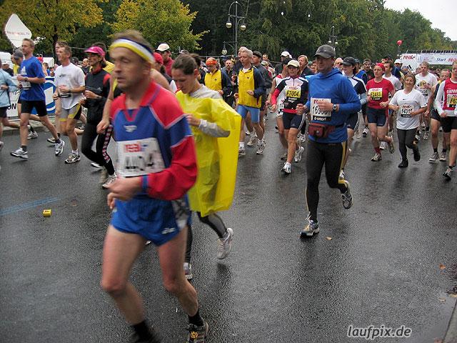 Berlin Marathon 2004 - 174