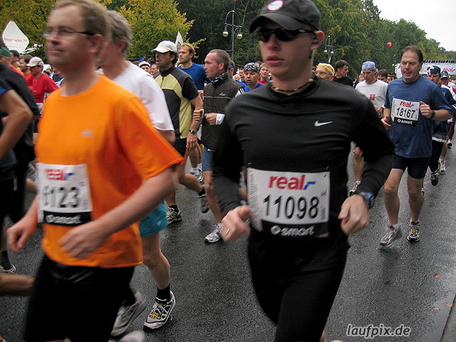 Berlin Marathon 2004 - 176