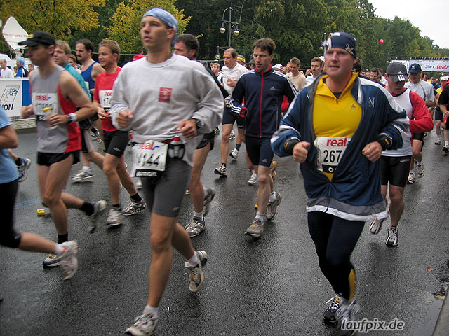 Berlin Marathon 2004 - 177