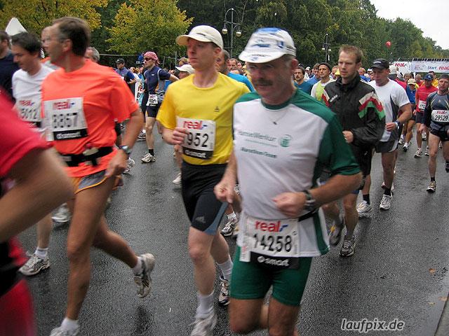 Berlin Marathon 2004 - 179