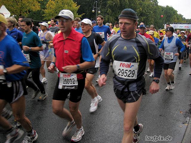 Berlin Marathon 2004 - 180