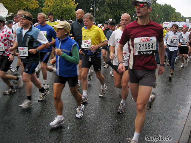 Berlin Marathon 2004 - 181