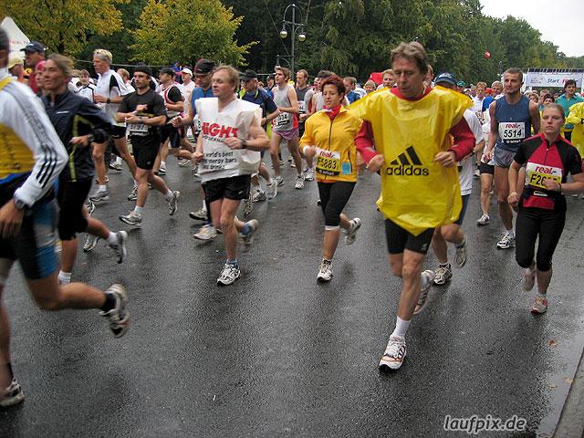 Berlin Marathon 2004 - 184