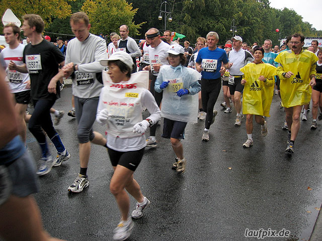 Berlin Marathon 2004 - 185