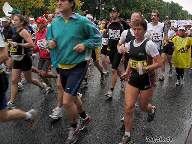 Berlin Marathon 2004 - 186