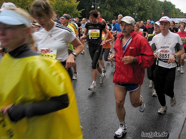 Berlin Marathon 2004 - 187