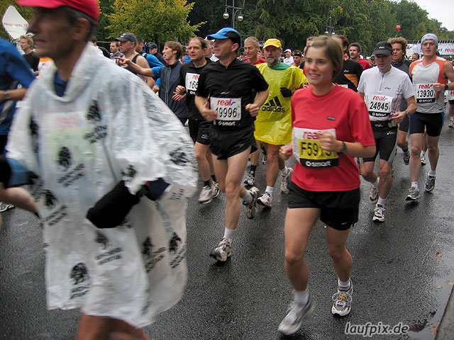 Berlin Marathon 2004 - 188