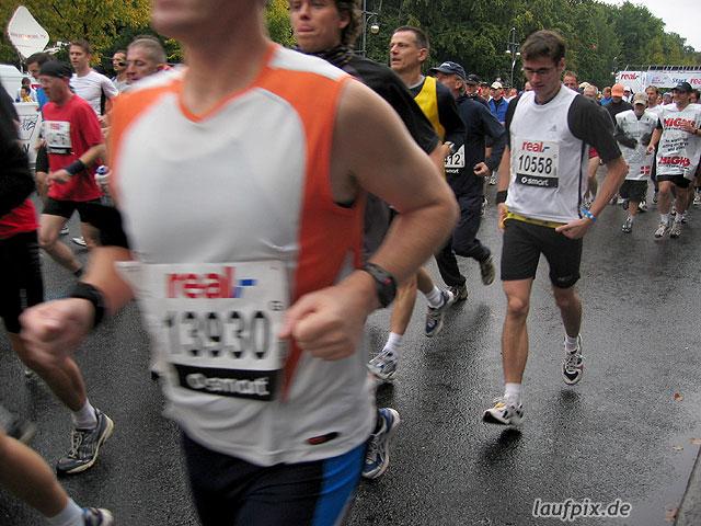 Berlin Marathon 2004 - 189