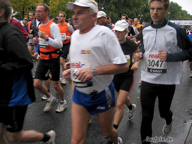 Berlin Marathon 2004 - 193