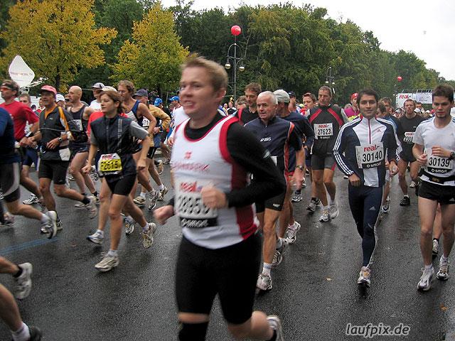 Berlin Marathon 2004 - 195