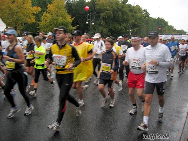 Berlin Marathon 2004 - 198