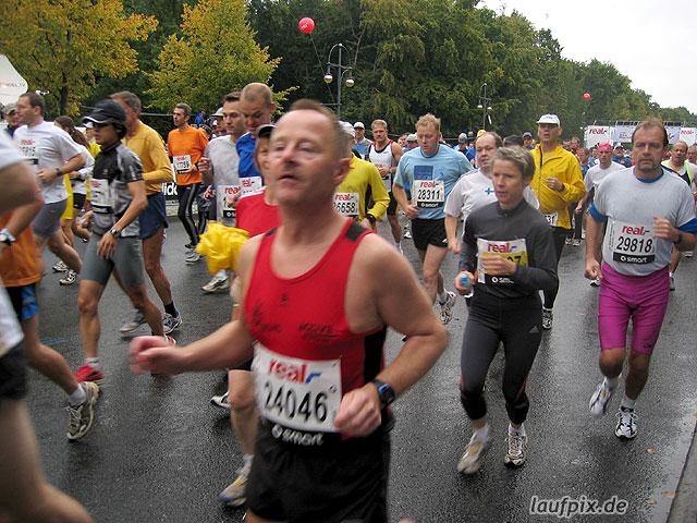 Berlin Marathon 2004 - 202