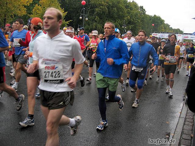 Berlin Marathon 2004 - 205