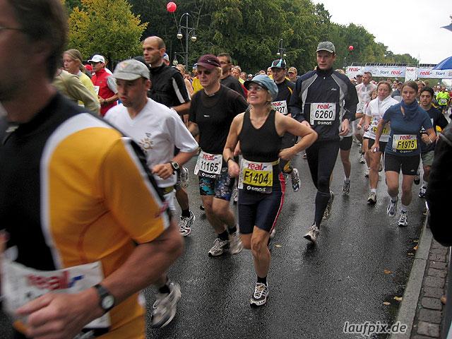 Berlin Marathon 2004 - 206