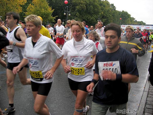 Berlin Marathon 2004 - 207