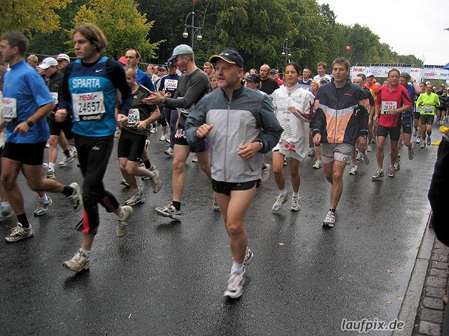 Berlin Marathon 2004 - 208