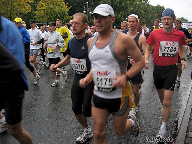 Berlin Marathon 2004 - 213
