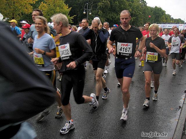 Berlin Marathon 2004 - 216