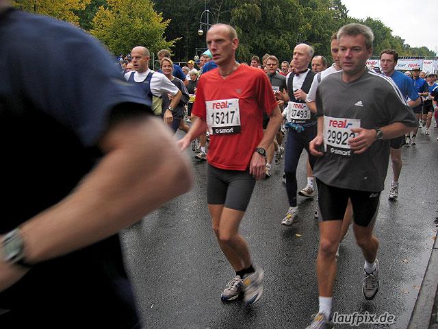 Berlin Marathon 2004 - 218