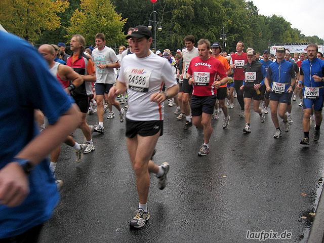 Berlin Marathon 2004 - 219