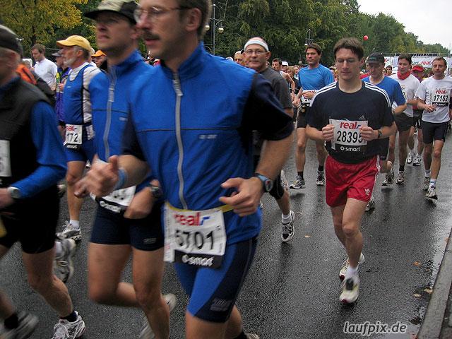 Berlin Marathon 2004 - 220