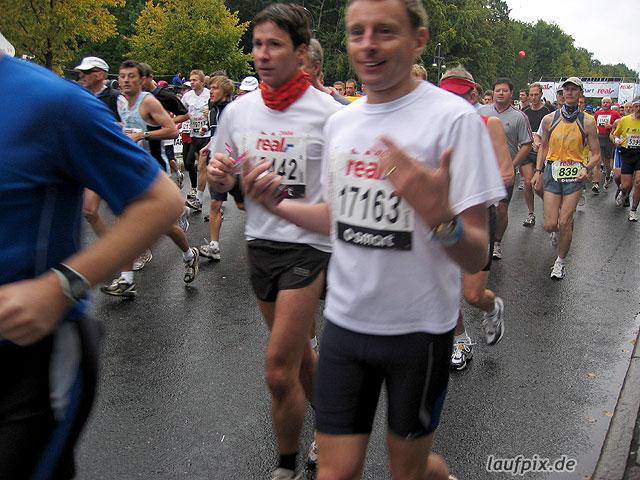 Berlin Marathon 2004 - 221