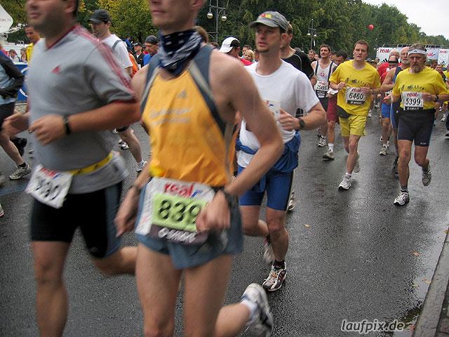 Berlin Marathon 2004 - 222