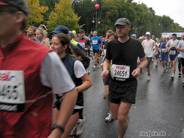 Berlin Marathon 2004 - 226