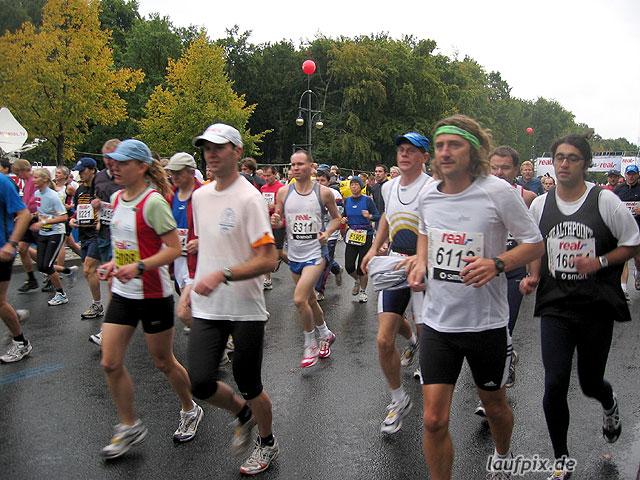 Berlin Marathon 2004 - 227