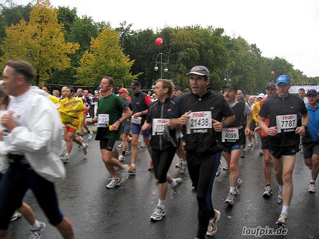 Berlin Marathon 2004 - 228