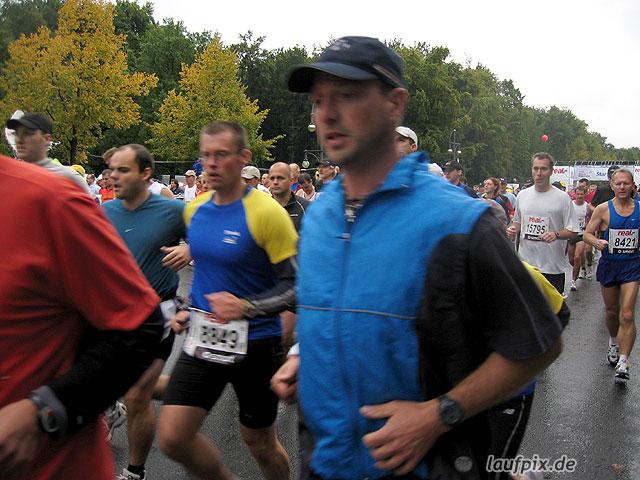 Berlin Marathon 2004 - 229