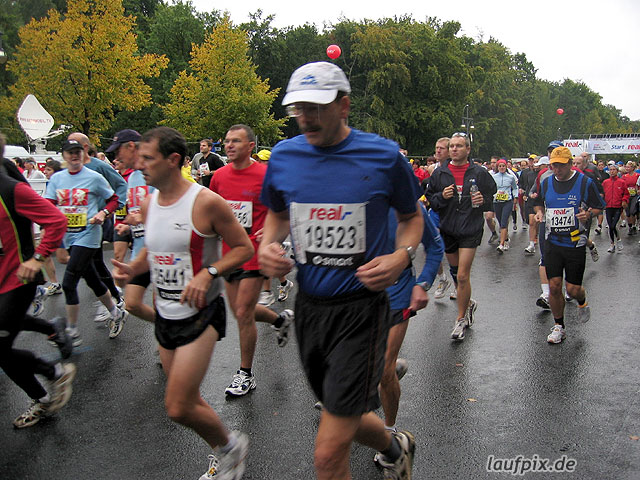 Berlin Marathon 2004 - 231