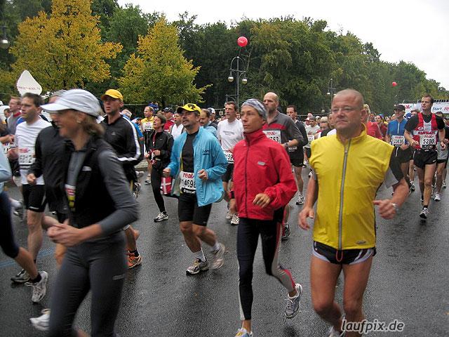 Berlin Marathon 2004 - 233