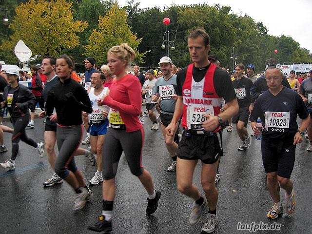 Berlin Marathon 2004 - 234
