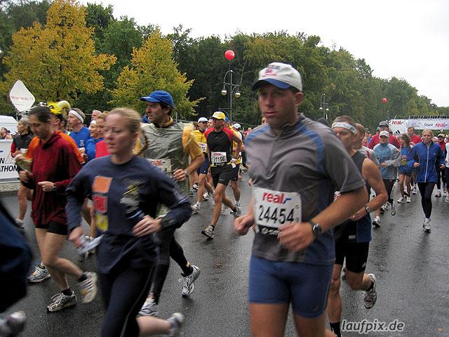 Berlin Marathon 2004 - 235