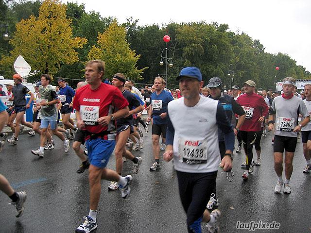 Berlin Marathon 2004 - 237