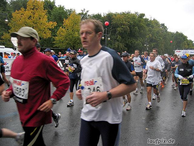 Berlin Marathon 2004 - 238
