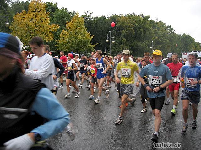 Berlin Marathon 2004 - 239