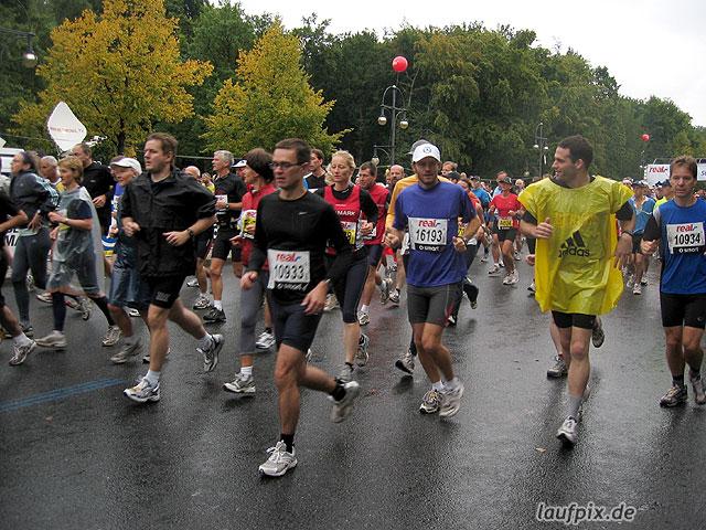 Berlin Marathon 2004 - 241