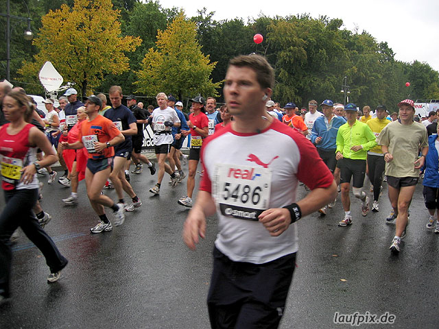 Berlin Marathon 2004 - 242