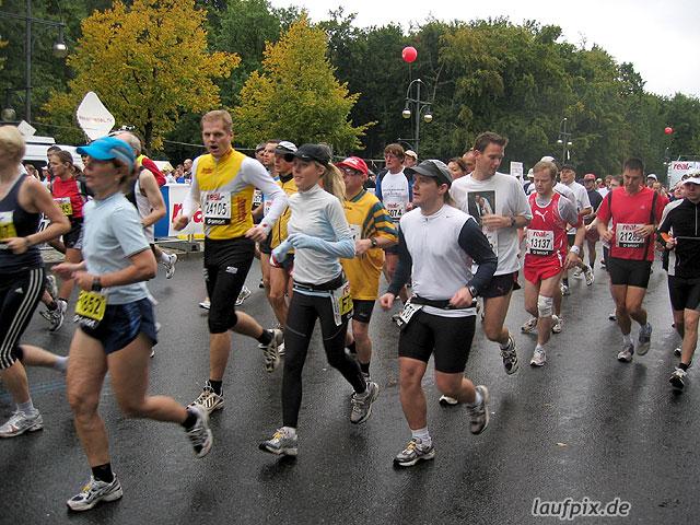 Berlin Marathon 2004 - 244