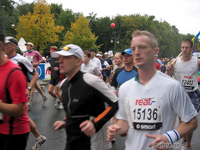Berlin Marathon 2004 - 245