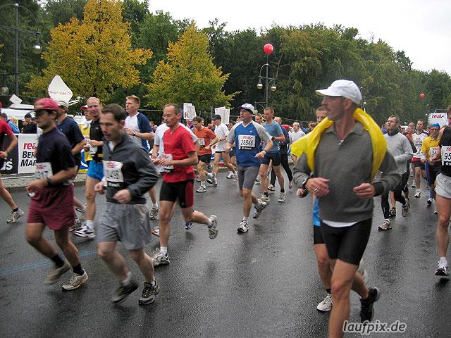 Berlin Marathon 2004 - 246